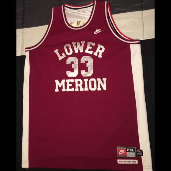 Kobe Lower Merion Jersey Nike Outlet Store, UP TO 50% OFF